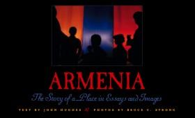 ARMENIA BOOK