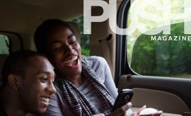 PUSH iPAD MAGAZINE